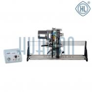 Автоматический встраиваемый датер с термолентой HP-241G (станина 400 мм)