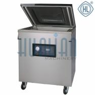 Вакуумный аппарат DZ-600S (нерж)