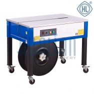 HL-8022 Полуавтоматическая настольная стрейпинг-машина (открытый стол)