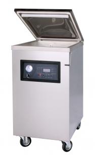 Аппарат для вакуумной упаковки DZ-400/DC (нерж)