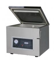 Вакуум-упаковочная машина DZ-500/T (нерж)
