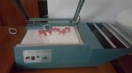 Аппарат для L-образной запайки и отрезки BSF-601 (Reverce)