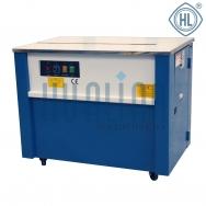 HL-8020 Полуавтоматическая стрейпинг-машина (закрытый стол)