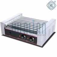 Роликовый гриль для хот догов HHD-05