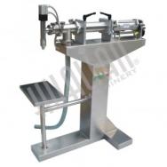 Напольный поршневой дозатор для жидких продуктов LPF-2000T